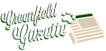 Greenfield gazette